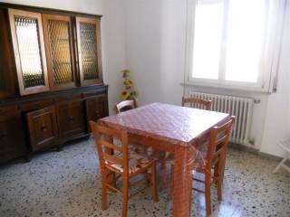 Foto - Trilocale via Luigi Cherubini, Ospedale, Livorno