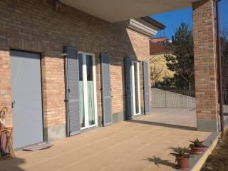 Foto - Villa, nuova, 200 mq, Annunziata, Moasca