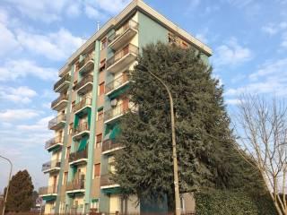 Foto - Bilocale via Monte Cervino, Cusano Milanino