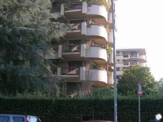 Foto - Quadrilocale via Matteo Bartoli 30, Cecchignola, Roma