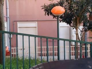 Foto - Quadrilocale via Filippo Paladini 258, Centro città, Caltanissetta