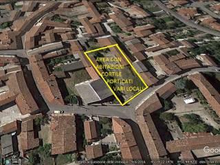 Foto - Rustico / Casale, da ristrutturare, 1500 mq, Paderno Ponchielli