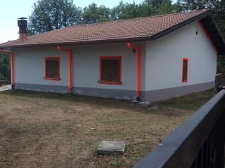 Foto - Villa C.da Fiego, Panettieri