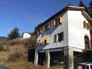 Foto - Villa, buono stato, 162 mq, Temossi-bertigaro, Borzonasca