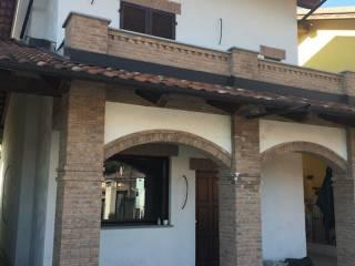 Foto - Villa via della Valle 60, Sanfre'
