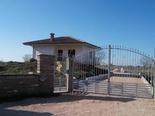 Foto - Villa, nuova, 80 mq, Sonnino