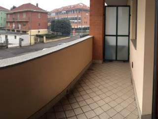 Foto - Bilocale nuovo, primo piano, La Loggia