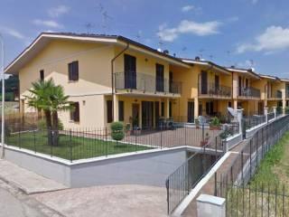 Foto - Villa unifamiliare, nuova, 105 mq, Ortezzano