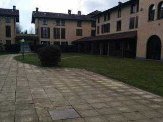 Foto - Bilocale via Cascina Campagna 3, Torre D'Isola
