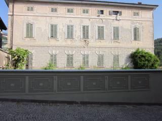 Foto - Palazzo / Stabile, da ristrutturare, Almenno San Salvatore