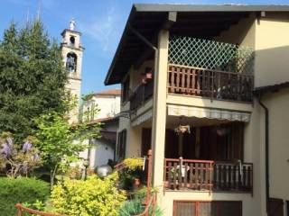 Photo - Detached house 192 sq.m., excellent condition, Spinone al Lago