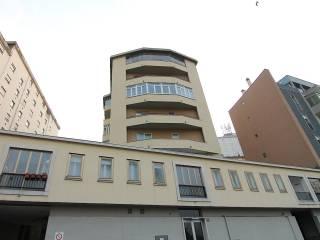 Foto - Trilocale buono stato, quinto piano, Ippodromo-Fiera, Trieste
