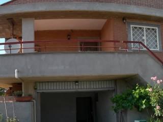 Foto - Villa via Ambrogio Baldo Soldani 30, Divino Amore, Roma