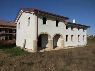 Foto - Villa, nuova, 245 mq, Campodarsego
