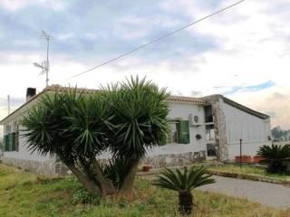 Foto - Villa, buono stato, 185 mq, Montagnano, Ardea