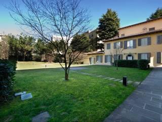 Foto - Bilocale via Broseta 39, Cinque Vie, Bergamo