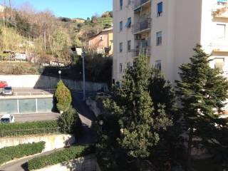 Foto - Bilocale buono stato, quinto piano, Prà, Genova