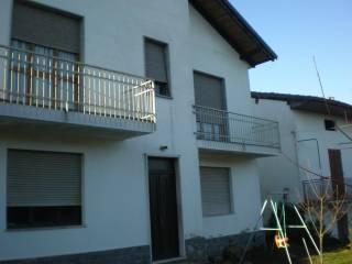 Foto - Villa, da ristrutturare, 180 mq, Gabiano