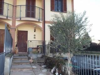 Foto - Villa, buono stato, 190 mq, Zibido San Giacomo