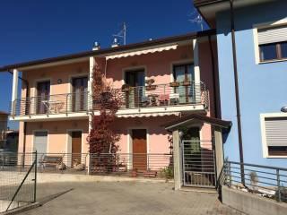Foto - Villetta a schiera via San Rocco 332, Strutte, San Vito Chietino