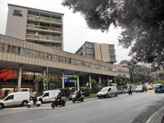 Foto - Quadrilocale via XII Ottobre, Centro Città, Genova