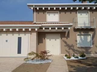 Foto - Villa, nuova, 188 mq, San Trovaso, Preganziol
