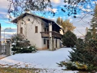 Foto - Casa indipendente via Pizzocco, Santa Giustina
