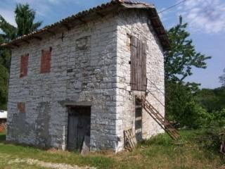 Foto - Rustico / Casale, da ristrutturare, 70 mq, Lentiai