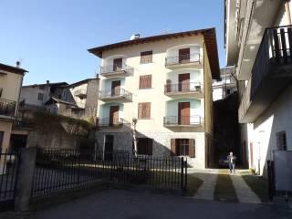 Foto - Palazzo / Stabile via Galletti, Teglio