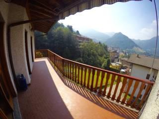 Foto - Trilocale via Corniseglio 6-13, Moggio