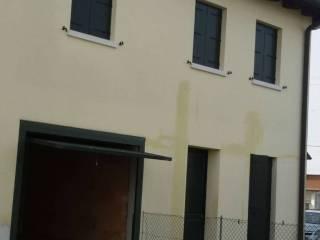 Foto - Casa indipendente piazza Mazzini, Camponogara