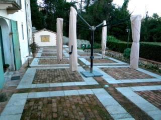 Foto - Villa via della Chiesa VII 480, Pozzuolo, Lucca