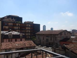 Foto - Trilocale via XX Settembre, Ring fratelli Ugoni, Brescia