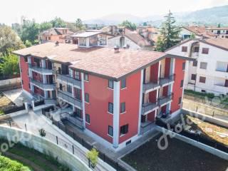 Foto - Trilocale via Bosco Lucarelli, San Giorgio Del Sannio