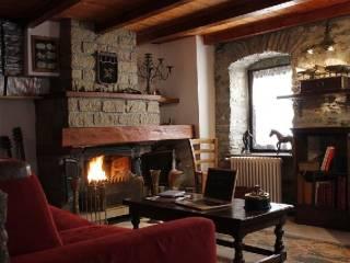 Foto - Casa indipendente frazione Gratillon, Saint Nicolas