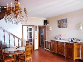 Foto - Casa indipendente 115 mq, buono stato, Castelplanio