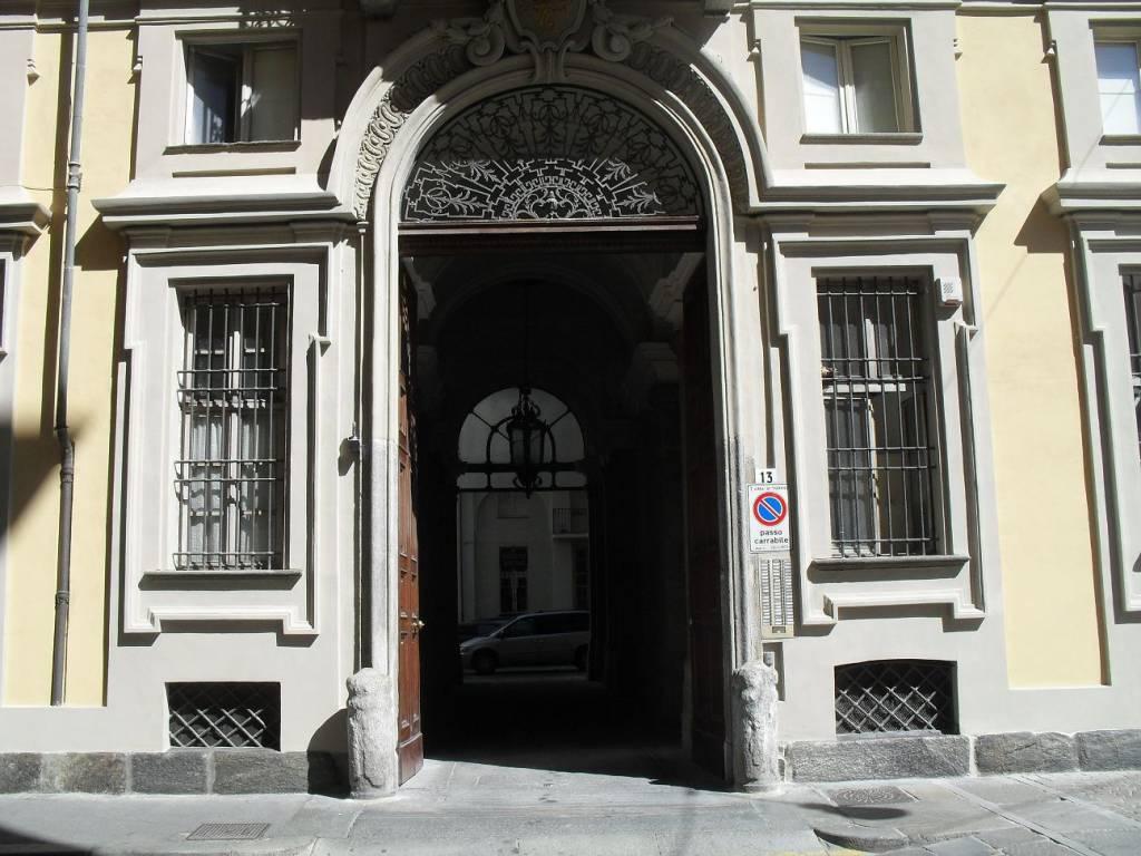 Affitto appartamento torino bilocale in via cavour 13 for Bilocale arredato affitto torino