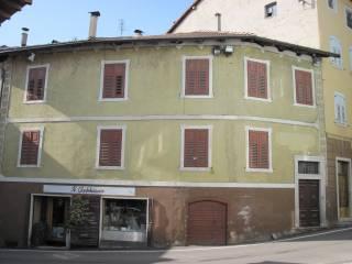 Foto - Palazzo / Stabile quattro piani, buono stato, Fondo