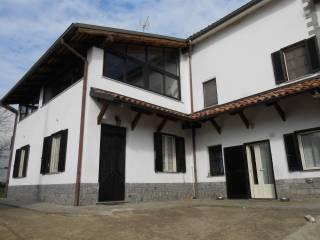 Foto - Rustico / Casale via Maestra, Fiondi, Bassignana