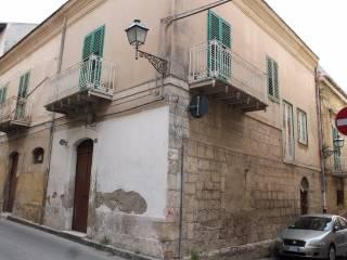 Foto - Palazzo / Stabile via Ciro Menotti, Canicatti'
