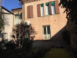 Foto - Casa indipendente piazza Ariostea, Centro Storico, Ferrara