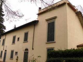 Foto - Palazzo / Stabile via Fonte Mezzina 69, Sesto Fiorentino