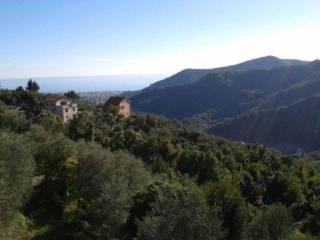 Foto - Villa via delle Ortensie, San Bartolomeo, Leivi