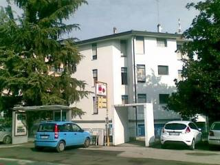 Foto - Attico / Mansarda via Turazza 41, Stanga, Padova