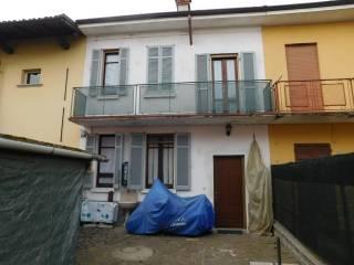 Foto - Casa indipendente 76 mq, buono stato, Gravellona Lomellina