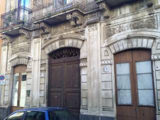 Foto - Palazzo / Stabile via San Nicolo, 78-80-82, Misterbianco