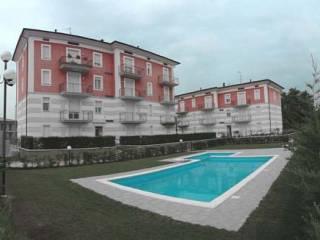 Foto - Trilocale via Romanino 10, Pontevico
