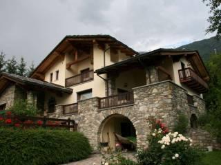 Foto - Villa, ottimo stato, 430 mq, Roisan