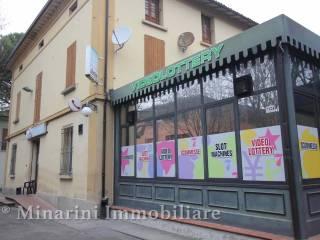 Foto - Palazzo / Stabile via San Vitale, Imola