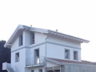 Foto - Villa, nuova, 150 mq, Valgreghentino